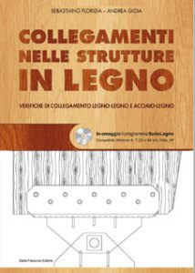 """Connections in wood structures""in collaboration with Andrea Gioia"